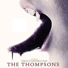 The Thompsons (Original Soundtrack)