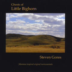 Ghosts of Little Bighorn