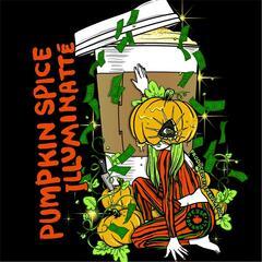 Pumpkin Spice Illuminatte (feat. Spekulation)