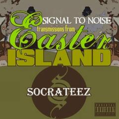Signal to Noise: Transmissions from Easter Island