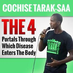 The Four Portals Through Which Disease Enters the Body