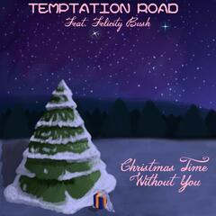 Christmastime Without You (Blue Tree) [feat. Felicity Bush]