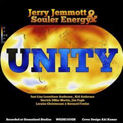 Unity (feat. Lisa Leuschner Andersen, Kid Andersen, Derrick D'Mar Martin, Jim Pugh, Loralee Christensen & Bernard Fowler)
