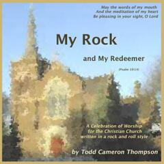 My Rock and My Redeemer