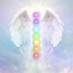 Charka Clearing With Your Angels (Guided Meditation to Clear and Balance Your Chakras)