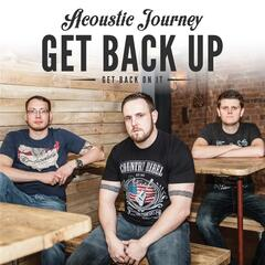 Get Back Up: Get Back On It