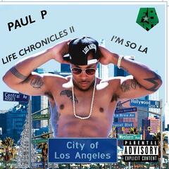 Life Chronicles, Vol. 2 (I'm so La)