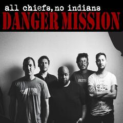 The Danger Mission EP