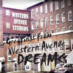 Greetings from Western Avenue