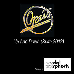 Up and Down (Suite 2012)