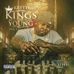 Kings Rule Young, Vol. 1 (feat. Maxi Priest)