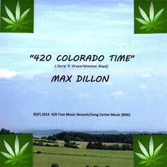 420 Colorado Time
