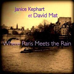 Where Paris Meets the Rain