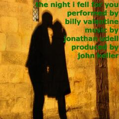 The Night I Fell for You