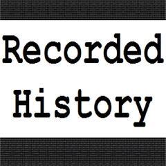Recorded History: 2005-2012