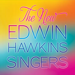 The New Edwin Hawkins Singers