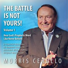The Battle Is Not Yours!, Vol. 1