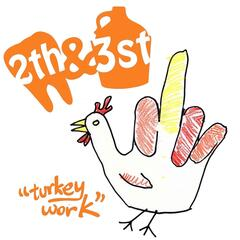 Turkey Work