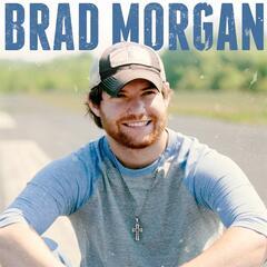 Brad Morgan