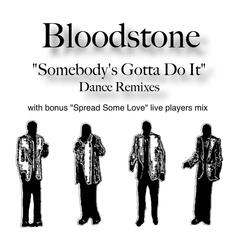 Somebody's Gotta Do It (Dance Remixes)
