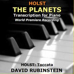 The Planets - Transcription for Piano