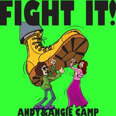 Fight It (feat. Angela Camp)
