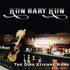 Run Baby Run - EP