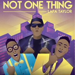 Not One Thing (Video Remix)