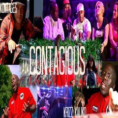 Contagious (feat. Krizz Kalko)