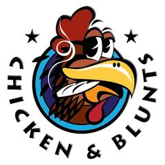 Chicken & Blunts