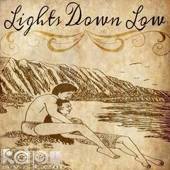 Lights Down Low - EP
