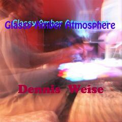 Glassy Amber Atmosphere