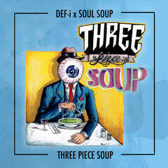 Three Piece Soup