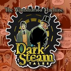 Dark Steam Tales (Soundtrack)