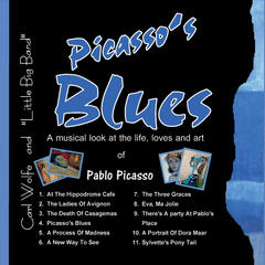 Picasso's Blues