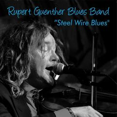 Steel Wire Blues