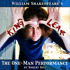 King Lear (The One-Man Performance)