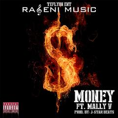 Money (feat. Mally V)