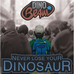 Never Lose Your Dinosaur