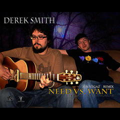 Need Vs. Want (Jon Vegaz Remix)[feat. Amy Kaus]