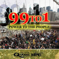 99 to 1 (Power to the People)