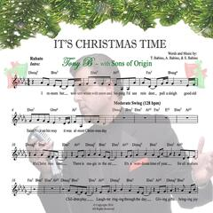 It's Christmas Time (feat. Sons of Origin)