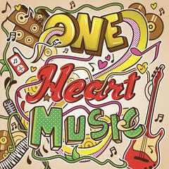 One Heart Music, Vol. 1