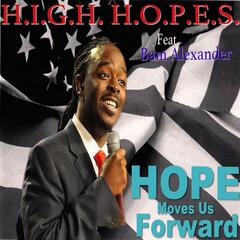 Hope Moves Us Forward (feat. Bam Alexander)