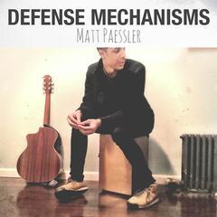Defense Mechanisms - EP