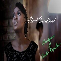 Heal Our Land (feat. Cookie Kay Love)