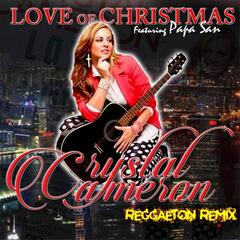 Love of Christmas (Reggaeton Remix) [feat. Papa San]