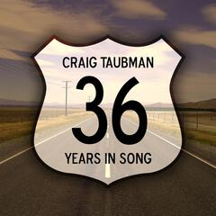 36 Years in Song