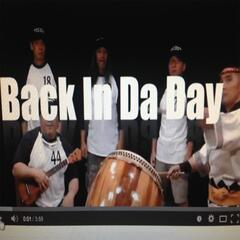 Back in da Day (Da Jan Ken Po Song) [Radio Edit]