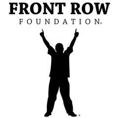 Front Row Foundation Anthem (feat. Sarah Price)